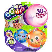 Детский конструктор Oonies из надувных воздушных шаров Унис 30+ деталей