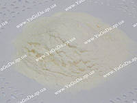 Мука пшеничная (цельнозерновая) органическая