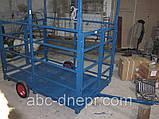 Весы для животных 3000 кг, фото 3