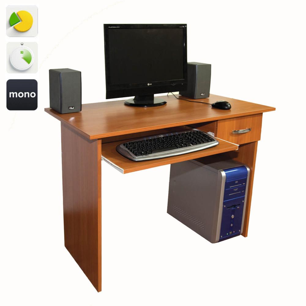"""Компьютерный стол """"Ника-мебель"""" «Ника 41»"""