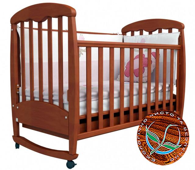 Детская кроватка Соня ЛД 1