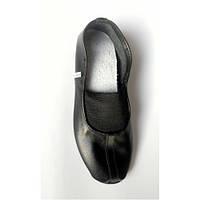 Чешки кожаные Matita 33 Черный 1346-704373489, КОД: 232608
