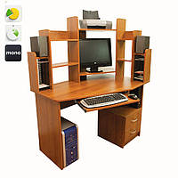 """Компьютерный стол """"Ника-мебель"""" «Ника 44», фото 1"""