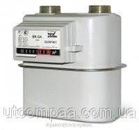 Счётчик газа MGM-UA G 1,6