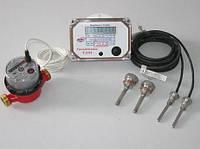 Счетчик тепловой энергии ТЛ-01 Ду 40