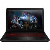 Ноутбук ASUS FX504GE (FX504GE-DM390T)
