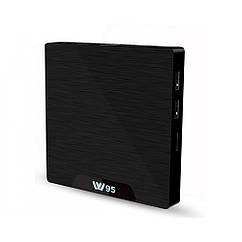 Smart TV Box Приставка W95 Android 7 2Gb\16Gb, КОД: 194816