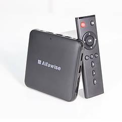Smart TV Box Приставка Alfawise S95, КОД: 194817