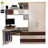 """Компьютерный стол """"Ника-мебель"""" «Ника 49», фото 1"""
