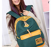 Молодежный рюкзак., фото 1