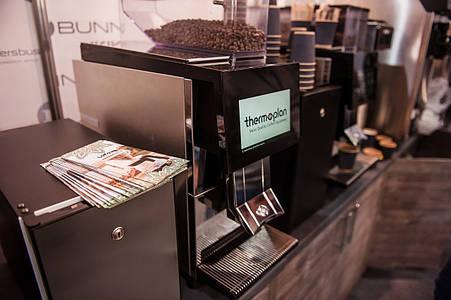 THERMOPLAN  - швейцарські технології для вашої смачної кави