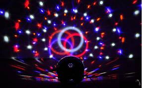 Диско шар Musik Ball YSP D50 CG07 PR5, фото 2