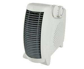 Тепловентилятор Heater MS H 0011 Дуйка Обогреватель, фото 2