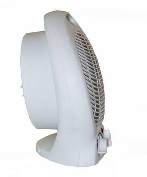 Тепловентилятор Heater MS H 0002 Дуйка Обогреватель PR3, фото 2