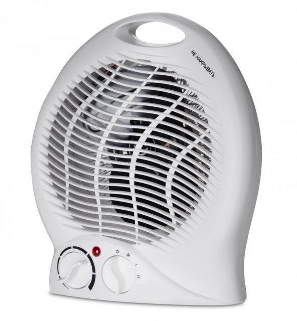 Тепловентилятор Heater MS H 0002 Дуйка Обогреватель PR3