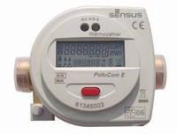 Счетчик тепловой энергии Sensus PolluCOM EX 15-0,6