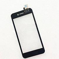 Сенсорный экран (тачскрин) FLY FS459 Nimbus 16 black