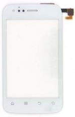Сенсорный экран (тачскрин) FLY IQ245 Wizard white