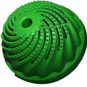 Шарик для стирки CLEAN BALL, шар для стирки белья без порошка PR1, фото 2