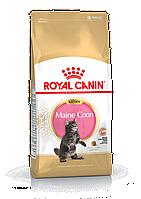 Royal Canin Maine Coon Kitten(Роял Канин Мейн Кун Киттен)- сухой корм корм для котят породы мейн-кун 4 кг