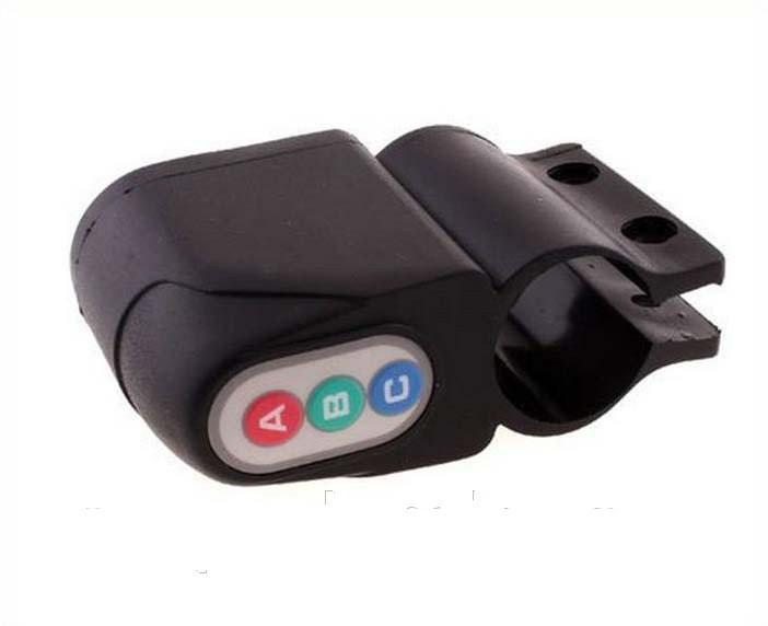 Сигнализация для велосипеда Bike Alarm Велосигнализация PR1