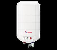 Электрический накопительный водонагреватель ELDOM Extra Life 15L 2kW (над мойкой)
