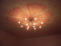 Художественная роспись стен-потолков  в Кременчуге и Украине