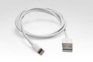 USB кабель для Apple Lightning 1m IGAL78P1MO3, КОД: 138999