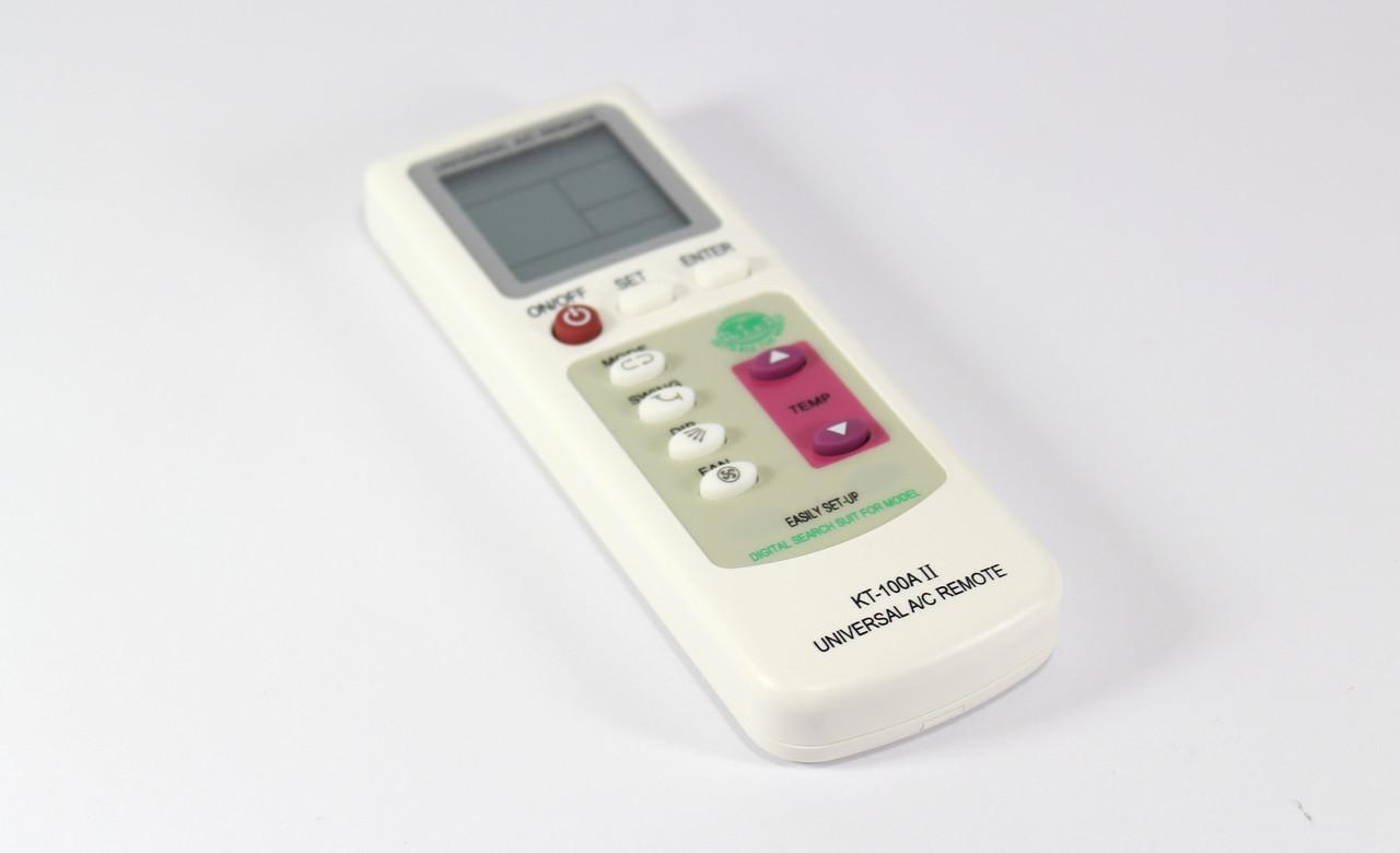 Универсальный пульт для кондиционера T100