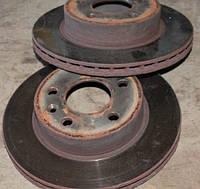 Тормозной диск MERCEDES VITO W638