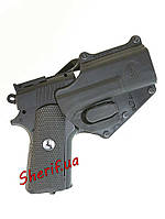 Кобура Fobus safety Holster, Belt, Glock 17-19 (для Форт - 17Р) GL-2 SH BH