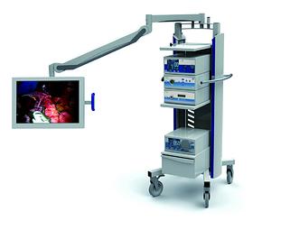Оборудование для эндоскопии