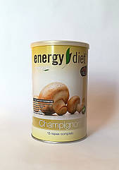 Коктейль сбалансированное питание Energy Diet HD Грибной суп 450 г 1130, КОД: 212696