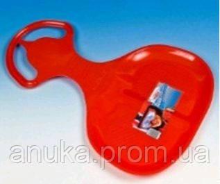 Санки-лопата SHELL 977