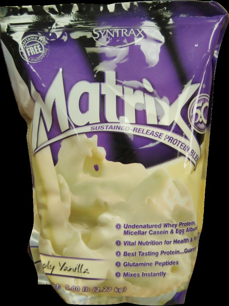 Syntrax Matrix 5.0 (2,27 кг.)