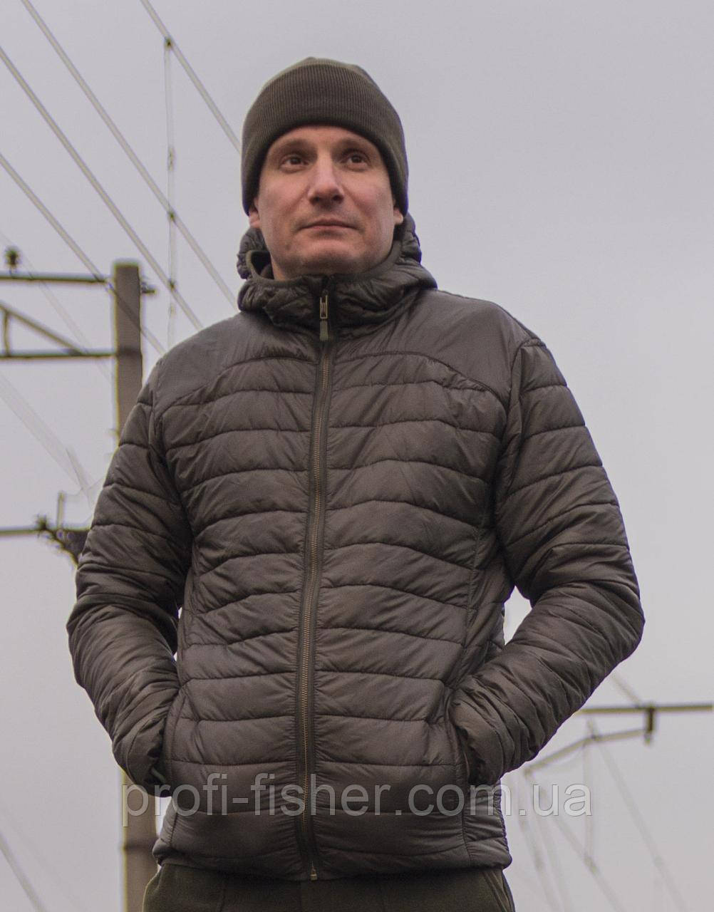 Куртка KLOST G-Loft 5023 3XL Khaki