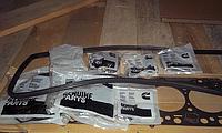Прокладки двигателя набор, комплект 4955230 \ 4955229 Cummins ISBe