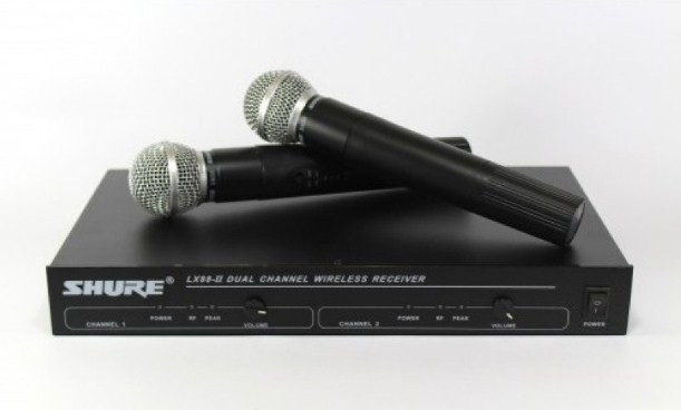 Радиомикрофон DM 88 II