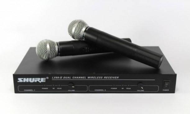 Радиомикрофон DM 88 II, фото 2