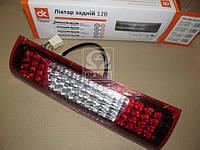 Ліхтар задній ГАЗ 2705 лівий світлодіодний 12В 7212.3776-1, фото 1