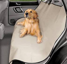 Накидка на заднее сиденье для перевозки животных Petzoom loungee PR2, фото 2