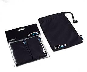 Тканевые мешочки Bag Pack для перевозки и защиты GoPro камеры и аксессуаров, фото 2