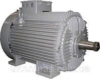 Крановые электродвигатели  4МТН 280L8, 90 кВт
