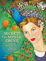 """Карты """"Secrets of the Mystic Grove"""" (Тайны мистической рощи). Arwen Lynch, фото 1"""