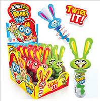 JOHNY BEE® Rabbit Pop ™