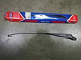 Рычаг стеклоочистителя передний, Таврия Славута, 64-5205800-10, фото 2