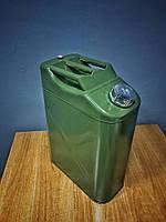 Канистра для топлива 20 литров, фото 1
