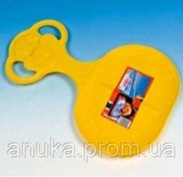 Санки-лопата SHELL (мини) 976