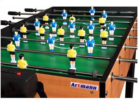 Настольный футбол Preston, для детей и взрослых, фото 2