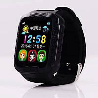 Детские смарт часы с GPS трекером Smart Baby Watch K3 Kids Waterproof
